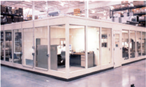 Pre Fab Offices and Modular Buildings