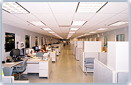 Innerspace Wall Partitions Belcher Equipment