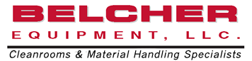 Belcher Equipment Logo