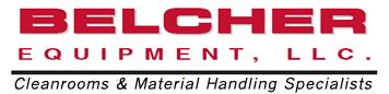 Belcher Equipment Logo